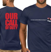 All of Duty TEE